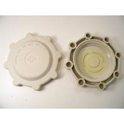 4719100 MIELE G665 n°9 Bouchon de bac a sel pour lave vaisselle