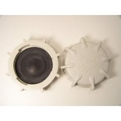 32X2322 BRANDT n°10 Bouchon de bac a sel pour lave vaisselle