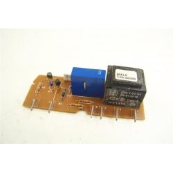 82668 MIELE n°21 module de puissance pour lave linge