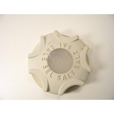 FAURE LVS850 n°12 Bouchon de bac a sel pour lave vaisselle