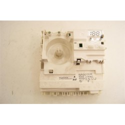 00645249 BOSCH SGS53E22FF n°58 programmateur pour lave vaisselle