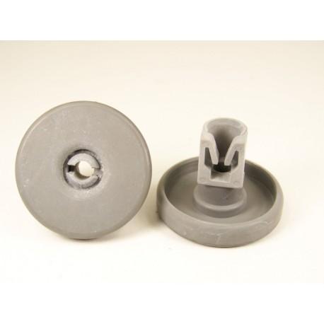 FAURE VS850 n°2 Roulette de panier inférieur pour lave vaisselle