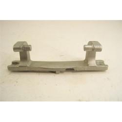 2905730100 BEKO WMD25080N n°30 Charnière de hublot pour lave linge d'occasion