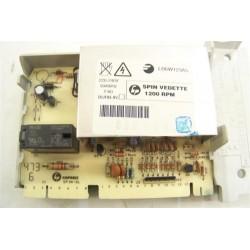 52X1266 VEDETTE n°86 module de puissance lave linge