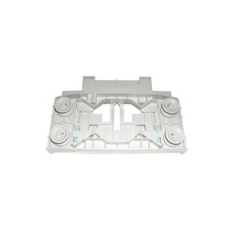 BRANDT FAGOR N°4 support roulette pour panier supérieur pour lave vaisselle