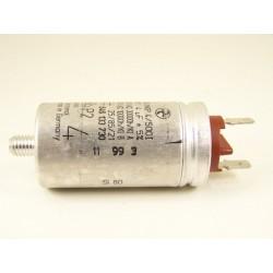 8996461337306 ARTHUR MARTIN ASI1650 n°2 Condensateur 4µF de démarrage pour lave vaisselle