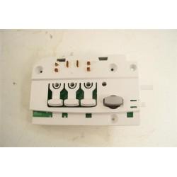 40003566 CANDY CC266T n°5 module pour sèche linge