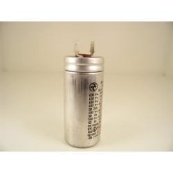 31X5011 THOMSON T20VA n°7 Condensateur 8µF de démarrage pour lave vaisselle