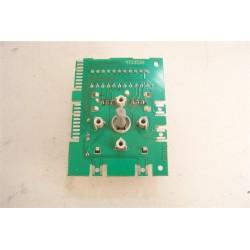 48666 BLUESKY BSL60PE n°28 programmateur pour sèche linge