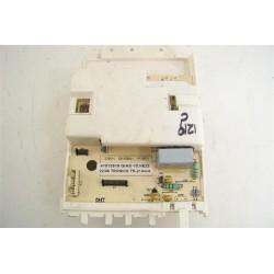 49007745 CANDY CNL136 n°53 module de puissance pour lave linge