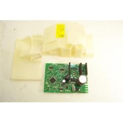 00499989 SIEMENS SE20T294EU/04 n°61 module de puissance moteur pour lave vaisselle