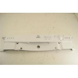 C00114871 INDESIT IDL502 n°14 bandeau de commande pour lave vaisselle