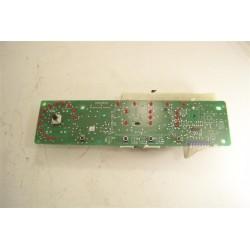 57X2744 BRANDT EFE710F n°38 Programmateur pour sèche linge