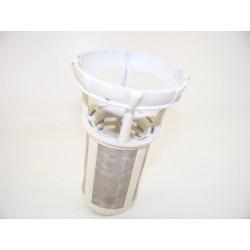 481248058084 WHIRLPOOL LADEN BAUKNECHT n°6 filtre pour lave vaisselle