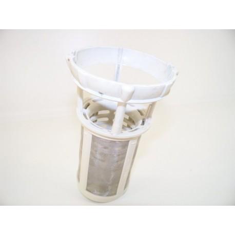WHIRLPOOL LADEN BAUKNECHT n°6 filtre pour lave vaisselle