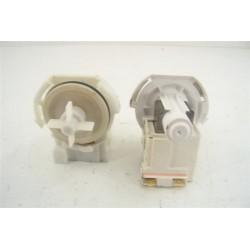 32X4563 BRANDT THOMSON N°58 pompe de vidange pour lave vaisselle