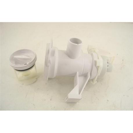 481073071153 WHIRLPOOL LADEN n°184 pompe de vidange pour lave linge