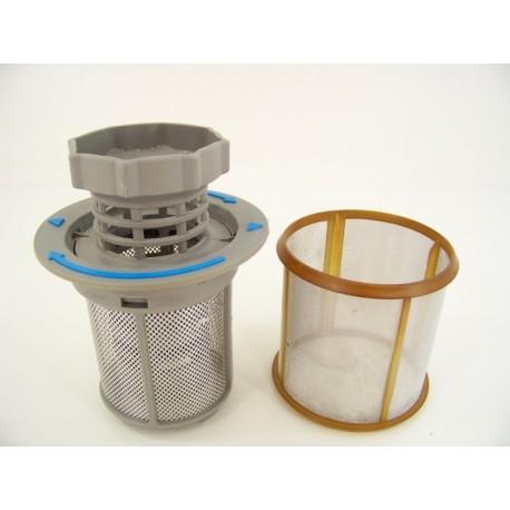 427903 BOSCH SIEMENS n°12 filtre pour lave vaisselle