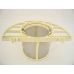 427903 BOSCH DE DIETRICH n°13 filtre pour lave vaisselle