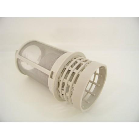 41014367 CANDY CD255 n°17 filtre pour lave vaisselle