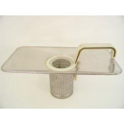 00085625 BOSCH SPS2032 n°21 filtre pour lave vaisselle