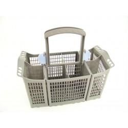1899900800 BEKO 8 compartiments n°1 panier à couverts pour lave vaisselle