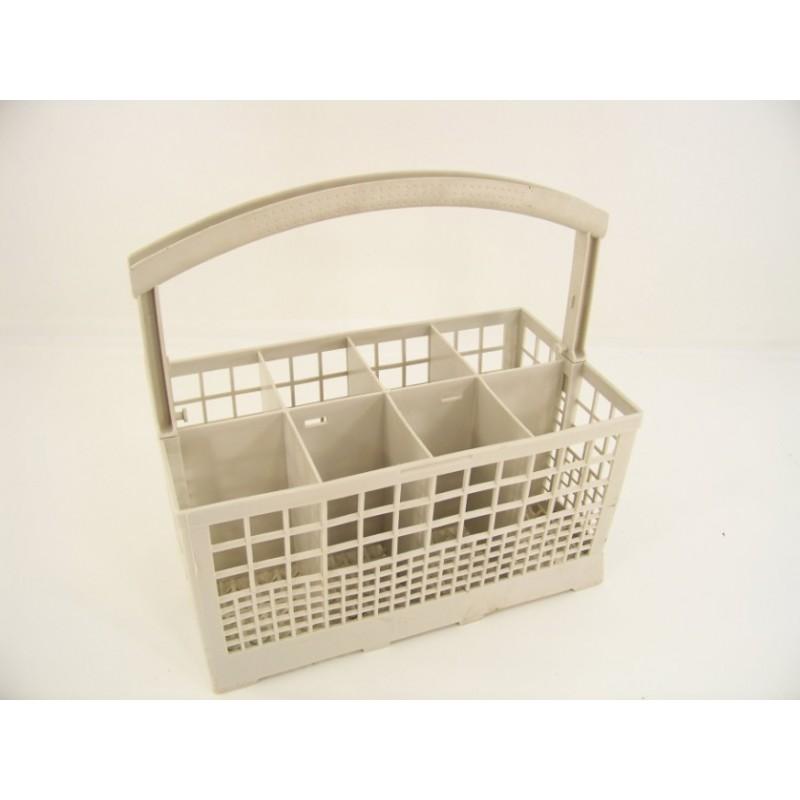 093046 bosch 8 compartiments n 9 panier couverts d 39 occasion pour lave vaisselle. Black Bedroom Furniture Sets. Home Design Ideas