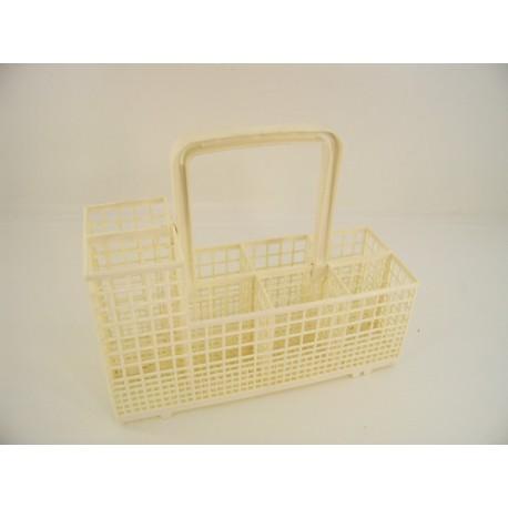 LADEN 8 compartiments n°10 panier a couvert pour lave vaisselle