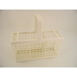 31X5348 BRANDT 3 compartiments n°12 panier à couverts pour lave vaisselle
