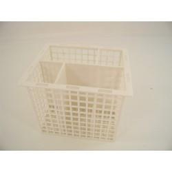 43730 MINEA 4 compartiments n°14 panier a couvert pour lave vaisselle
