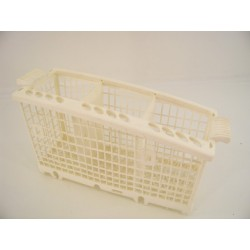 481245818296 LADEN 3 compartiments n°19 panier a couvert pour lave vaisselle