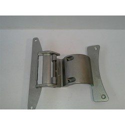 55X5899 BRANDT THOMSON n°71 Charnière de hublot pour lave linge d'occasion