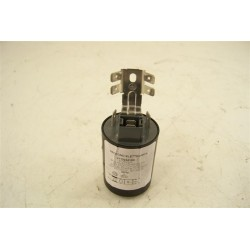 24408 LISTO FAR N°114 Antiparasite lave linge 0,47µF 12,5A