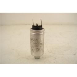 00423100 BOSCH SIEMENS n°59 Condensateur 9µF pour lave vaisselle
