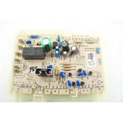 32X0218 BRANDT VEDETTE n°83 module pour lave vaisselle