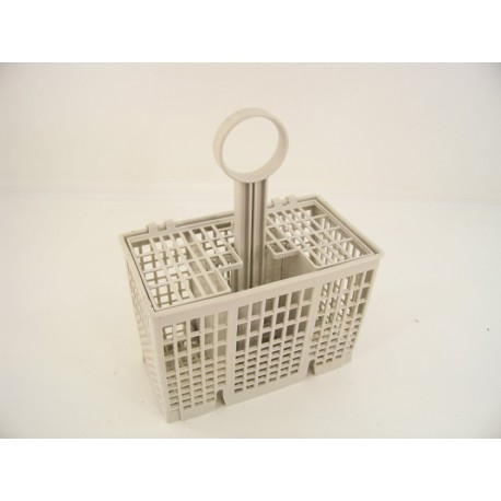 WHIRLPOOL 4 compartiments n°30 panier a couvert pour lave vaisselle