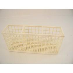 BEKO 3 compartiments n°34 panier a couvert pour lave vaisselle