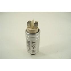 32X2369 BRANDT FAGOR n°60 condensateur 4µF pour lave vaisselle