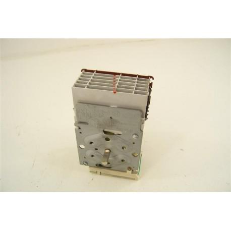 55X1346 THOMSON BRANDT n°7 Programmateur de lave linge