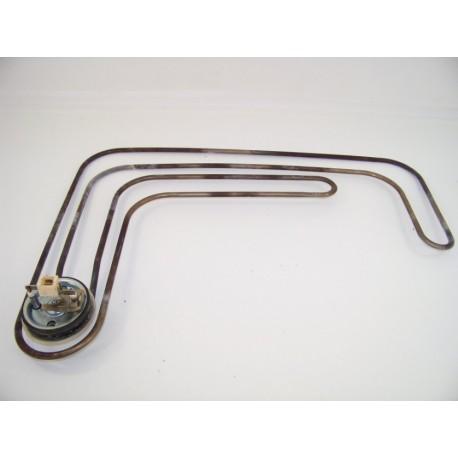 899646403496 ARTHUR MARTIN ELECTROLUX AEG n°17 Résistance de chauffage pour lave vaisselle