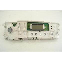 00447304 BOSCH SIEMENS n°132 carte électronique hs pour pièce