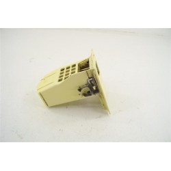 55X4359 VEDETTE BRANDT n°50 filtre de vidange pour lave linge
