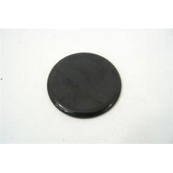 77X8712 BRANDT FAGOR n°39 chapeau de brûleur pour plaque de cuisson gaz