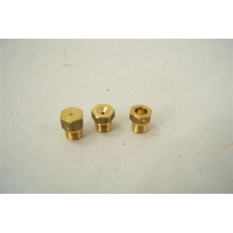 72X4240 BRANDT KMP715 n°2 injecteur gaz bouteille butane
