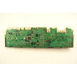 00488462 BOSCH WOP2400FF/02 n°39 Programmateur et module de lave linge