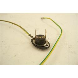 2953450300 BEKO n°72 thermostat pour sèche linge