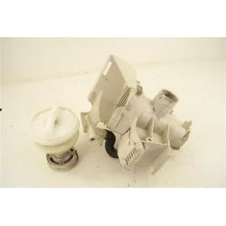 4204091 MIELE n°71 filtre de vidange pour lave linge