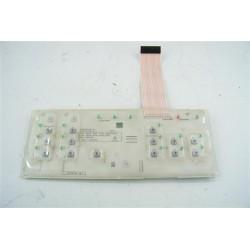 57X0962 BRANDT THOMSON n°41 Programmateur pour sèche linge
