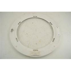 1248065201 ARTHUR MARTIN FAURE AEG n°56 cadre arrière pour porte de lave linge