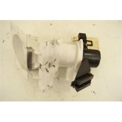 481236018578 WHIRLPOOL LADEN n°196 pompe de vidange pour lave linge
